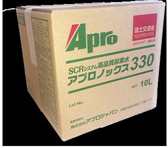 アプロノックス330は目詰まりトラブルを大幅低減!長期的なコスト削減も!